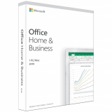 SOF MS Office 2019 Home & Business Key Card